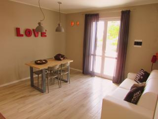 Residence Cala Azzurra Apartment 2