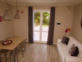 Residence Cala Azzurra Apartment 7
