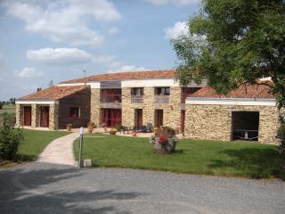 La Grange Gesté, Cholet