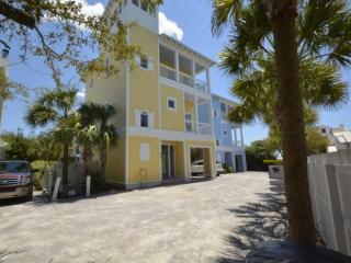 A Point of View - 30A Luxury Beach Home in Seaside! Gulf Views - Elevator, Santa Rosa Beach