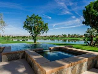 The Villa at the PGA West Summit - Infinity Pool (Sleeps 10) Free Golf Greg