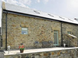 Pig Run Barn 4 Star Gold Cottage, sleeps upto 4 near Beamish, Durham & Newcastle