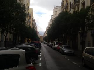 Retiro Park-Puerta de Álcala LDR, Madrid