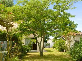 Adorable house with private garden, La Plaine-sur-Mer