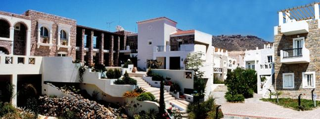 Dionysos Authentic Resort and Village