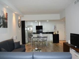 Elegante Apartamento en el bernabéu (JRJ404)