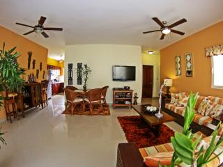 0039-Great two bedroom condo for rent in Cabarete