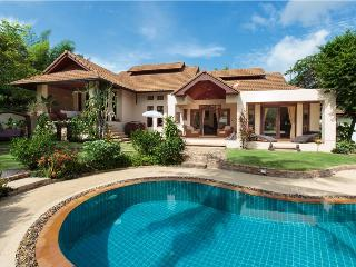 5 Bedroom Pool Villa Chaweng