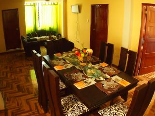 Quito Rental Apartment