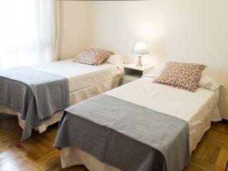 Luminoso apartamento cerca de las ventas, Madrid