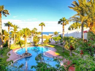 Apt. with garden,pool Miami Pl, Miami Platja