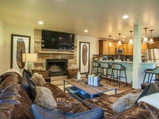 East Vail Home, Recently Remodeled! Private Hot Tub and easy bus access to Vail