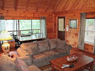 Townsend Cabin #3, Mountain Gem