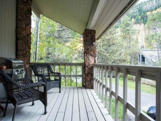 Vail Golf Course Home, Walk to Bus Stop, Private Hot Tub, Convenient Location
