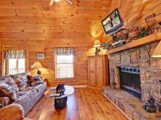 Cozy Cottage, Pigeon Forge