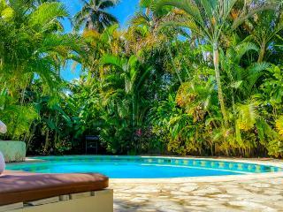 Villa Romantica ai Caraibi, Las Terrenas