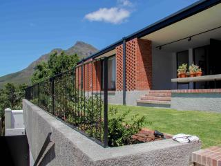 Luxury Home on Table Mountain, Cape Town Central