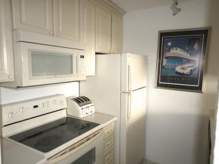 One bedroom ocean front condo 3D, Ocean City