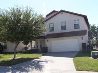 High Grove Resort Beautiful 4 BR Pool Home-16718, Orlando