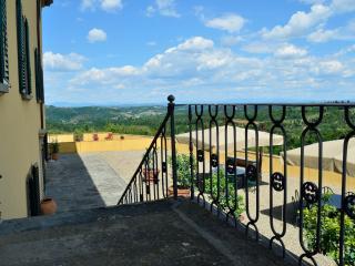 Villa Strozzi-Collegalli