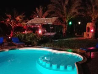 viila 2Apartment with praivte sweampool and garden, Hurghada