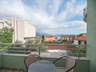 Apartments Ilic - Studio with Balcony 1, Bijela