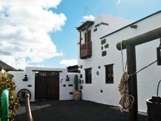 Casa Rural Garaday Lanzarote, Tinajo