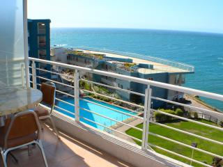Spectacular 3BR Oceanfront,Concon