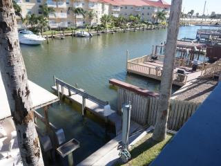3B2B Two story condo for rent/lease on the island