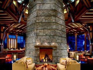 From $129 Sleeps 2-8 Beach Resort w HotTub & Pool, South Lake Tahoe