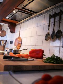 Detalles de cocina