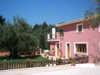 Villa Eliza, Zakynthos Town