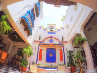Casa Calamari Real, Cartagena