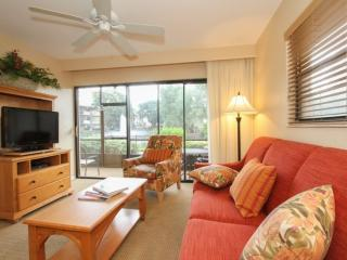 Park Shore Resort, 2BR/2BA,1st Flr., End Unit, Bldg.I, Napels