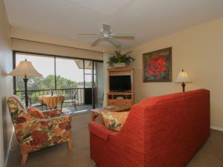Park Shore Resort, 2 BR/2BA, 4th Flr., Bldg.J - GORGEOUS VIEWS...AVAIL.1/1/16!, Naples