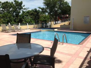 Cayo del Sol B202 beach condo fully equipped, Cabo Rojo