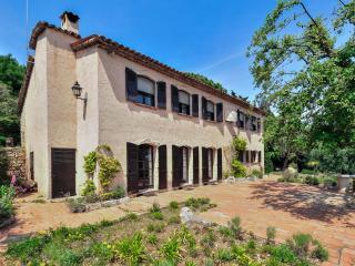Villa Charmant, Cabris