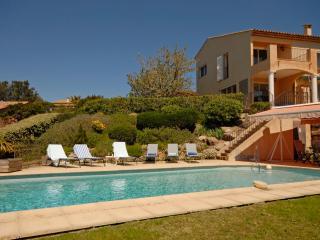 Villa Andre, Les Adrets-de-l'Esterel