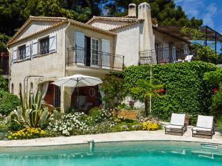 Villa Lac Verre, Saint-Cezaire-sur-Siagne