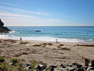 Dana Point Luxury Oceanfront Condo