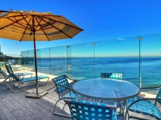 Dana Point Luxury Oceanfront Condo