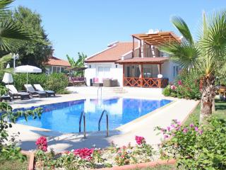 Villa White Lily for a comfortable holiday, Ovacik