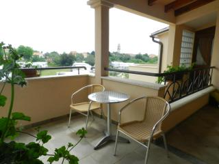 TH00672 Apartments Poropat / Double Room S4 GOGO, Premantura