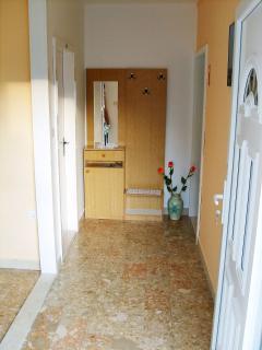A1(3): hallway