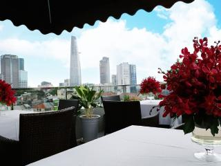 Excelent Space in HCMC!, Hô-Chi-Minh-Ville