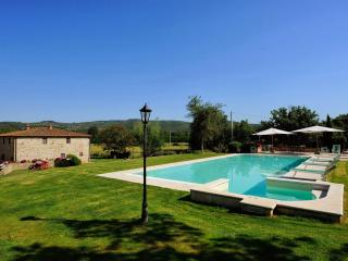Villa in Bucine, Siena and surroundings, Tuscany, Italy