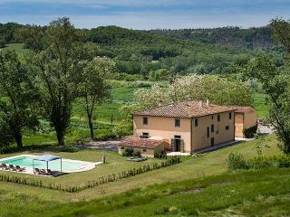Villa Gorgo, Peccioli