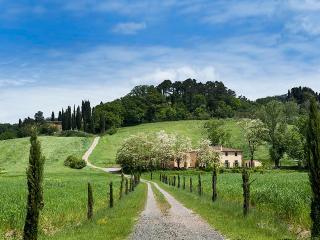 Villa in Castiglion Fiorentino, Cortona and surroundings, Tuscany, Italy