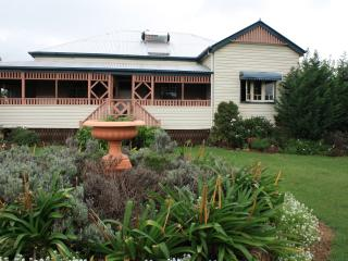 Rosebank Homestead and Farmstay, Bunya Mountains