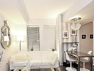 Luxurious and Fully Renovated 1 Bedroom Apartment in Midtown West, New York